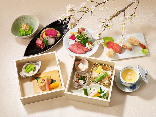 【和食 清水】美桜御膳 イメージ