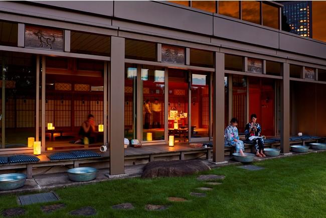 SUZUMUSHI CAFE縁側 イメージ