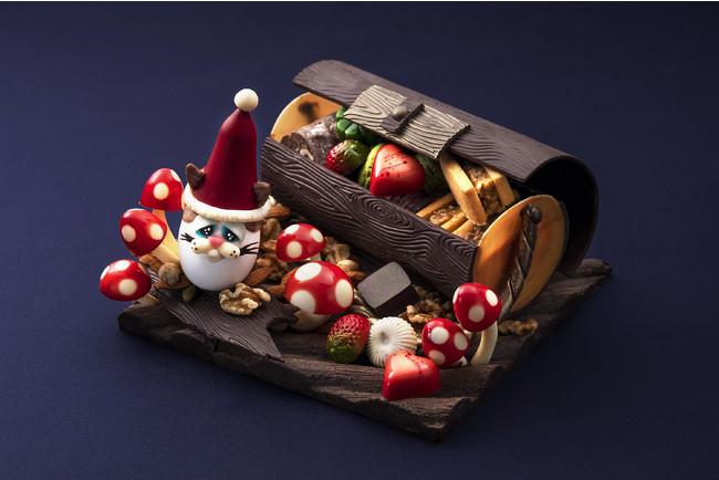 クリスマスバッグ イメージ