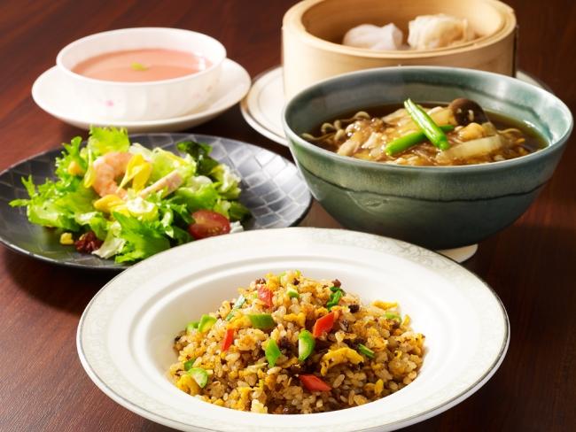 中国料理 陽明殿「出世運」