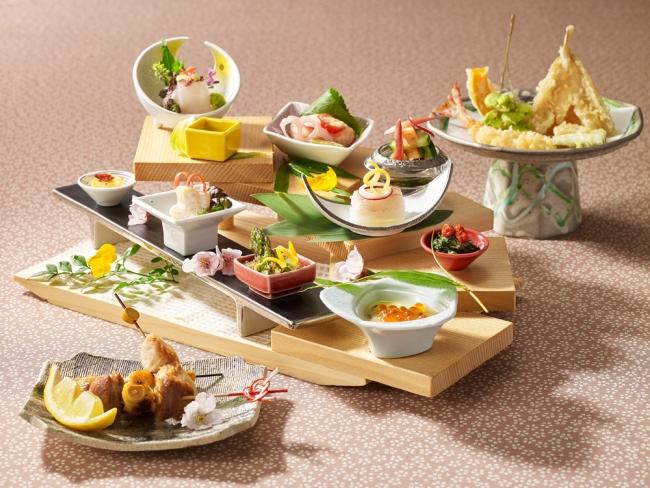 和食 清水 プリフィクスディナー (イメージ)