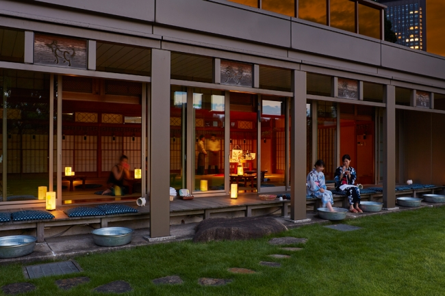 SUZUMUSHI CAFE イメージ