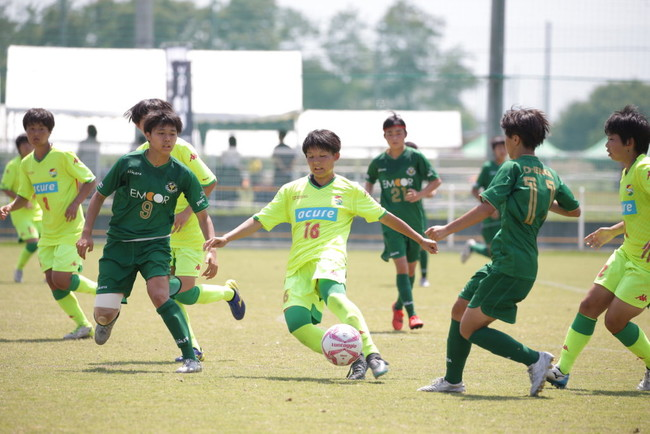 XF CUP 2020 第2回 日本クラブユース女子サッカー大会(U-18)の大会 ...