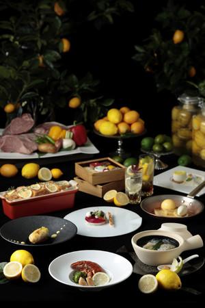 「冬だもん!旬だもん!広島レモン!」フェア開催 イメージ
