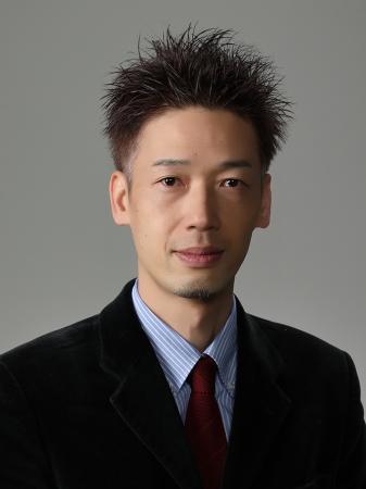 谷口 尚熙さん
