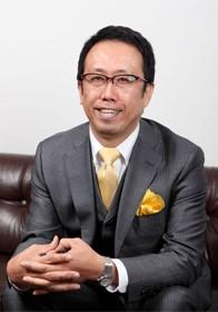 マスター・オブ・ワイン(MW) 大橋 健一氏