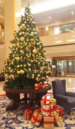 2016年のクリスマス装飾