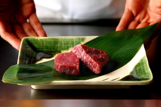 鉄板焼 葵 国産牛・和牛の美味くらべ イメージ