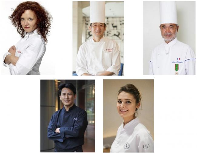 94ed9dc6c5bd2 リーガロイヤルホテル(大阪) フランス星付きシェフとフランス料理界を ...