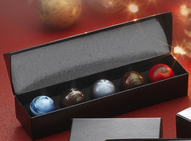 惑星の輝き(5個入り) クリスマスver.