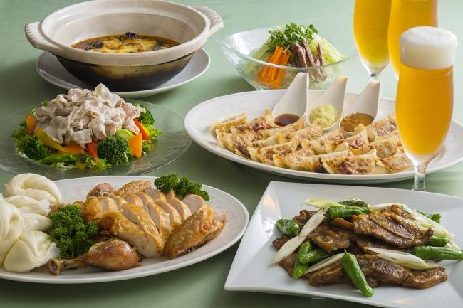 料理イメージ ※写真は6名様分の盛り合わせです。