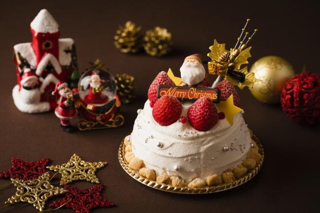 『ホワイトクリスマス』(限定60台)