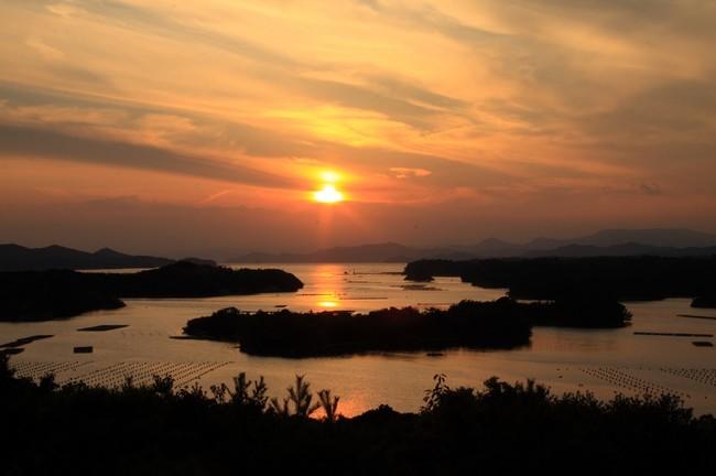 「英虞湾」画像提供:三重県観光連盟