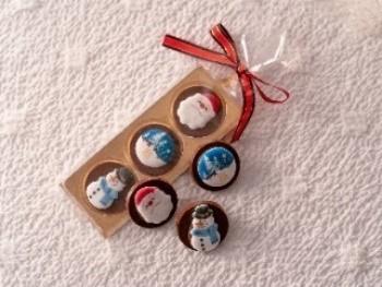 クリスマスショコラアソート