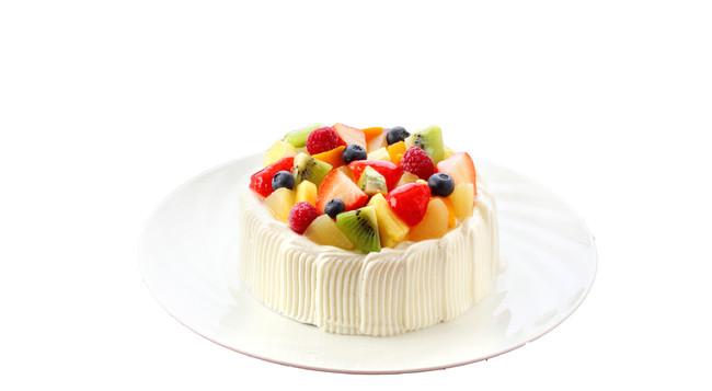 デコレーションケーキ ※写真はイメージです