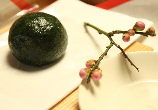 3月3日<桃花(とうか)祭>のお菓子