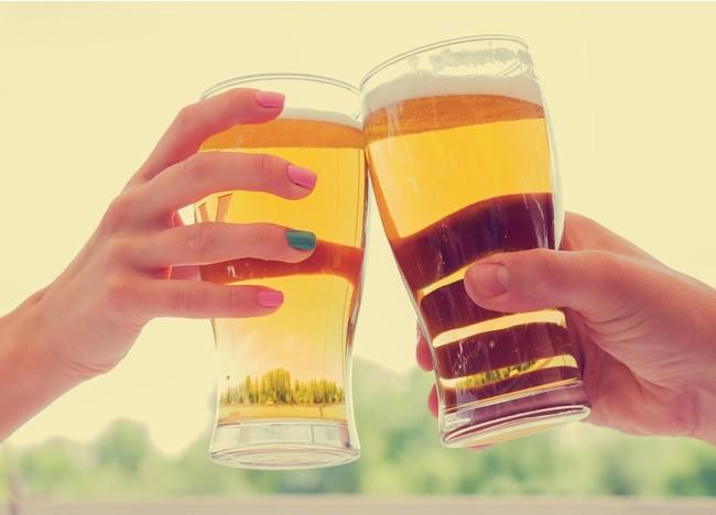 夏限定「ビアサーバーで乾杯!」宿泊プラン イメージ