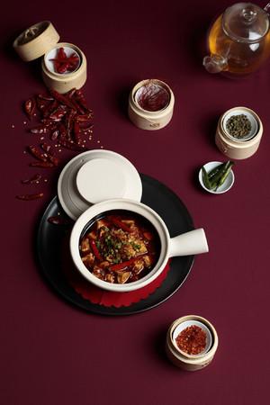 中国料理 皇家龍鳳「夏の旨辛フェア」イメージ