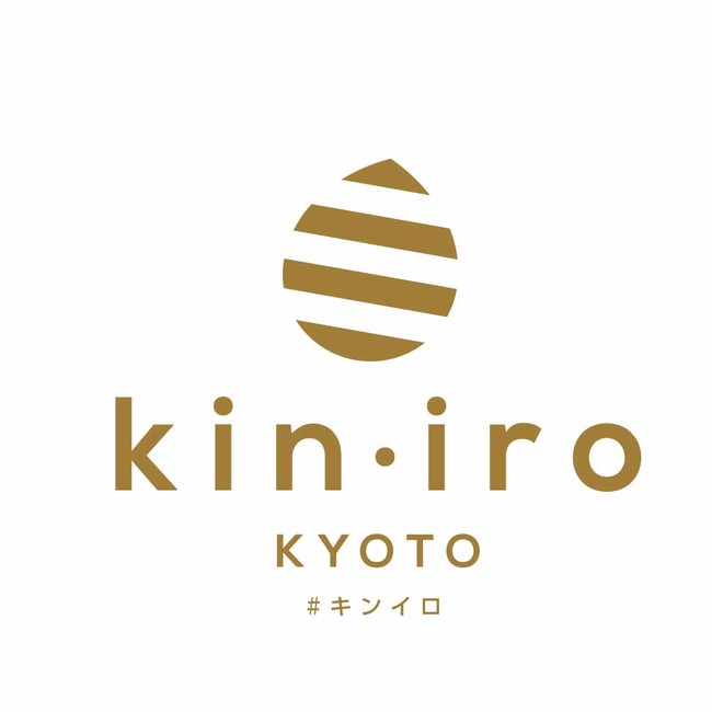 クリームパン専門店キンイロ(ロゴマーク)