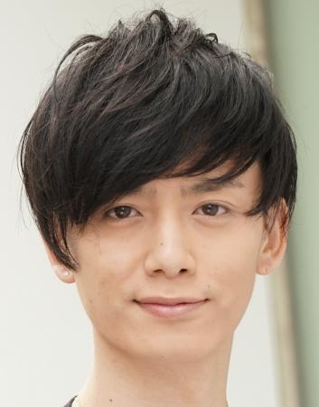 宗像礼司 役:小野健斗