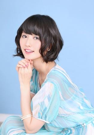 駒形友梨(OP歌手)