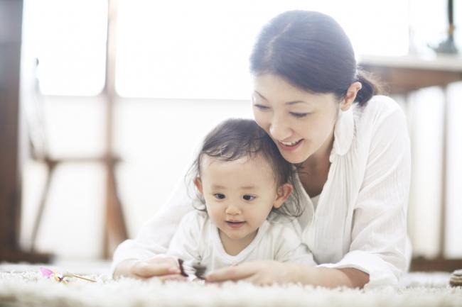 ▲家事時間を削減することで子どもと過ごす時間を増やし、子どもに多様な経験を積む機会を創出