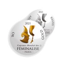 「フェミナリーズ世界ワインコンクール」 メダル