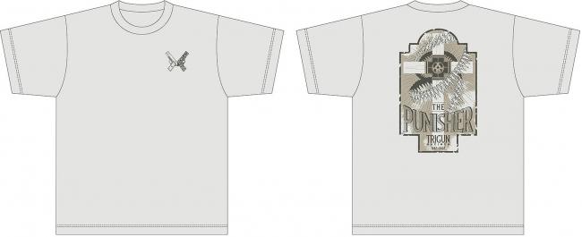 Tシャツ パニッシャー