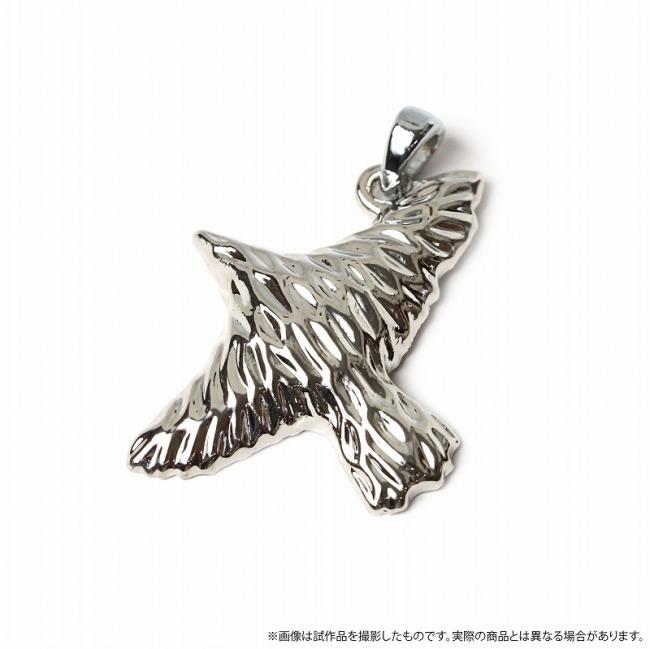 木彫りの鳥