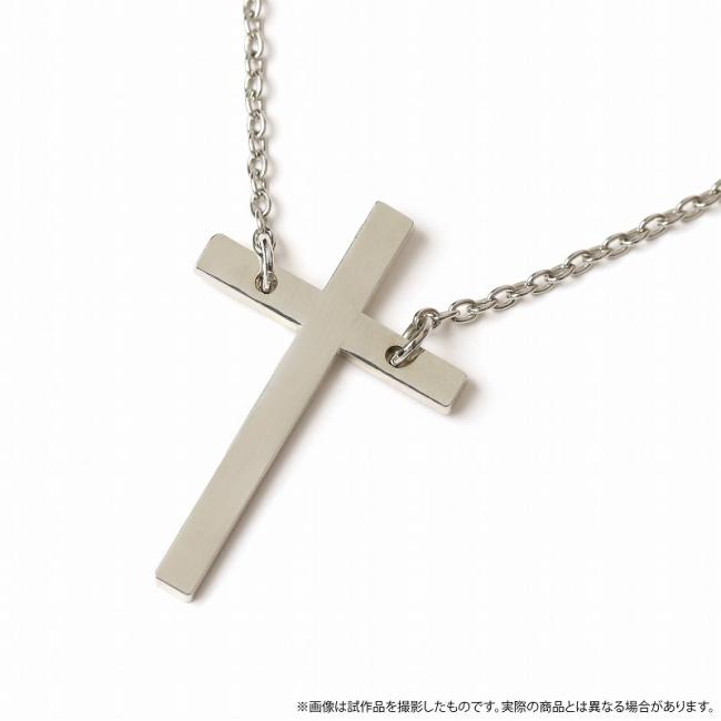 ウルフウッドの十字架