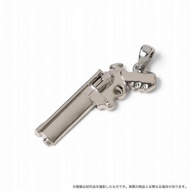 ヴァッシュの銃