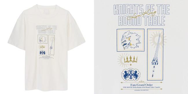 キャラクターイメージTシャツ(獅子王)