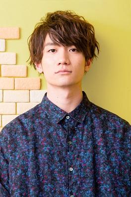 CV:熊谷健太郎