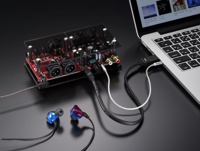 DF22SP バランスヘッドホンアンプ スーパーバリューセット (ステレオサウンド 販売商品)