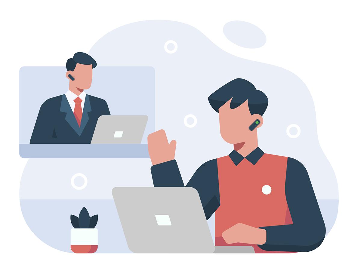 顧客接点クラウド「カイクラ」の株式会社シンカ、横浜銀行「オンライン相談会」に協力