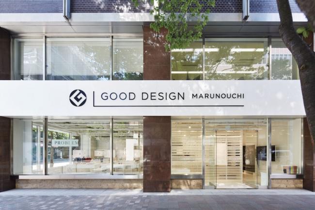 2017年 NO PROBLEM 展 公益財団法人日本デザイン振興会協力のもと、GOOD DESIGN MARUNOUCHI(有楽町)にて開催。