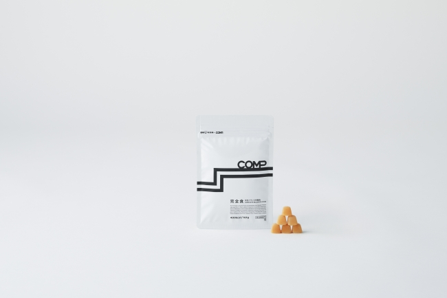COMP Gummy v.2.0