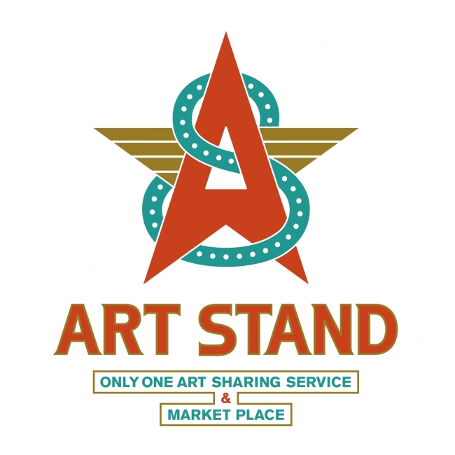 ART STANDロゴ