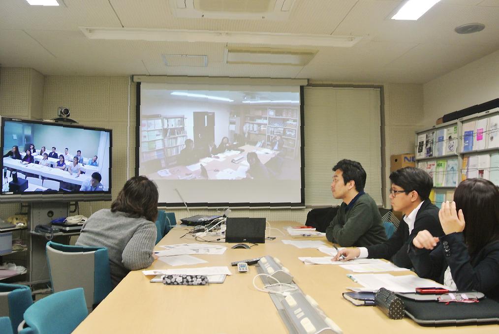 国立大学法人 京都工芸繊維大学とQQイングリッシュの共同研究 ...