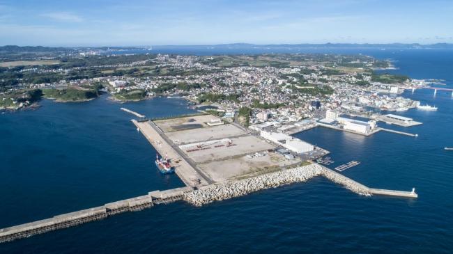 三浦市二町谷地区海業振興を目指す用地活用プロジェクト始動