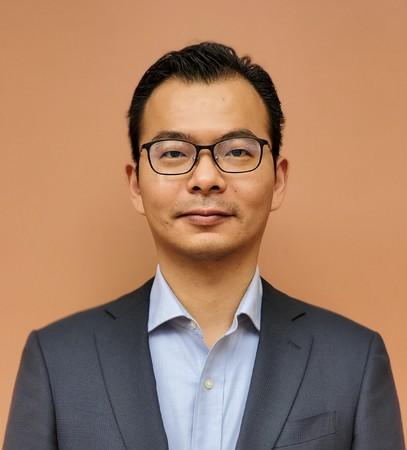 AppsFlyer APAC シニアマーケティングディレクター サム・チウ(Sam Chiu)