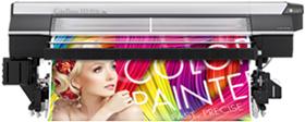 大判インクジェットプリンター「ColorPainter(TM) H3-104s」
