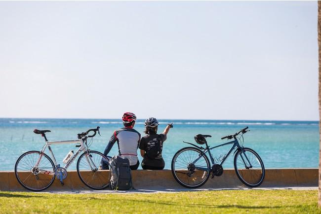 大切な人との素敵な時間を沖縄で