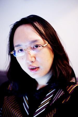 オードリー・タンさん(台湾デジタル担当政務委員)