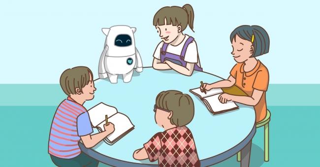 夏休みプログラム「TGG Summer Festival 2019」にて英語学習ロボット「Musio」の体験プログラムをTOKYO GLOBAL GATEWAYと共同提供