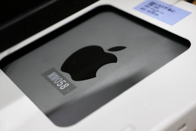 端末にはMac miniを採用