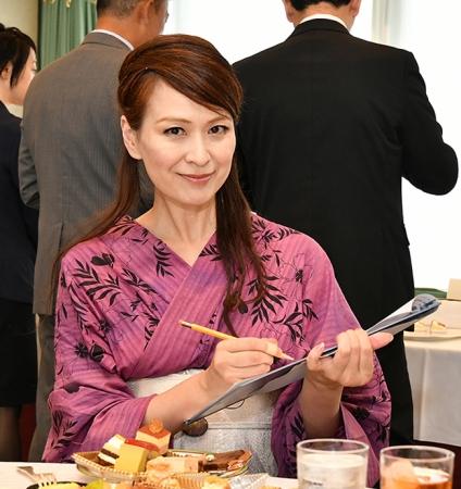 フードジャーナリスト 里井 真由美 氏