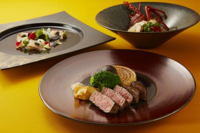 極味<KIWAMI>しまね和牛と豪華食材の饗宴イメージ