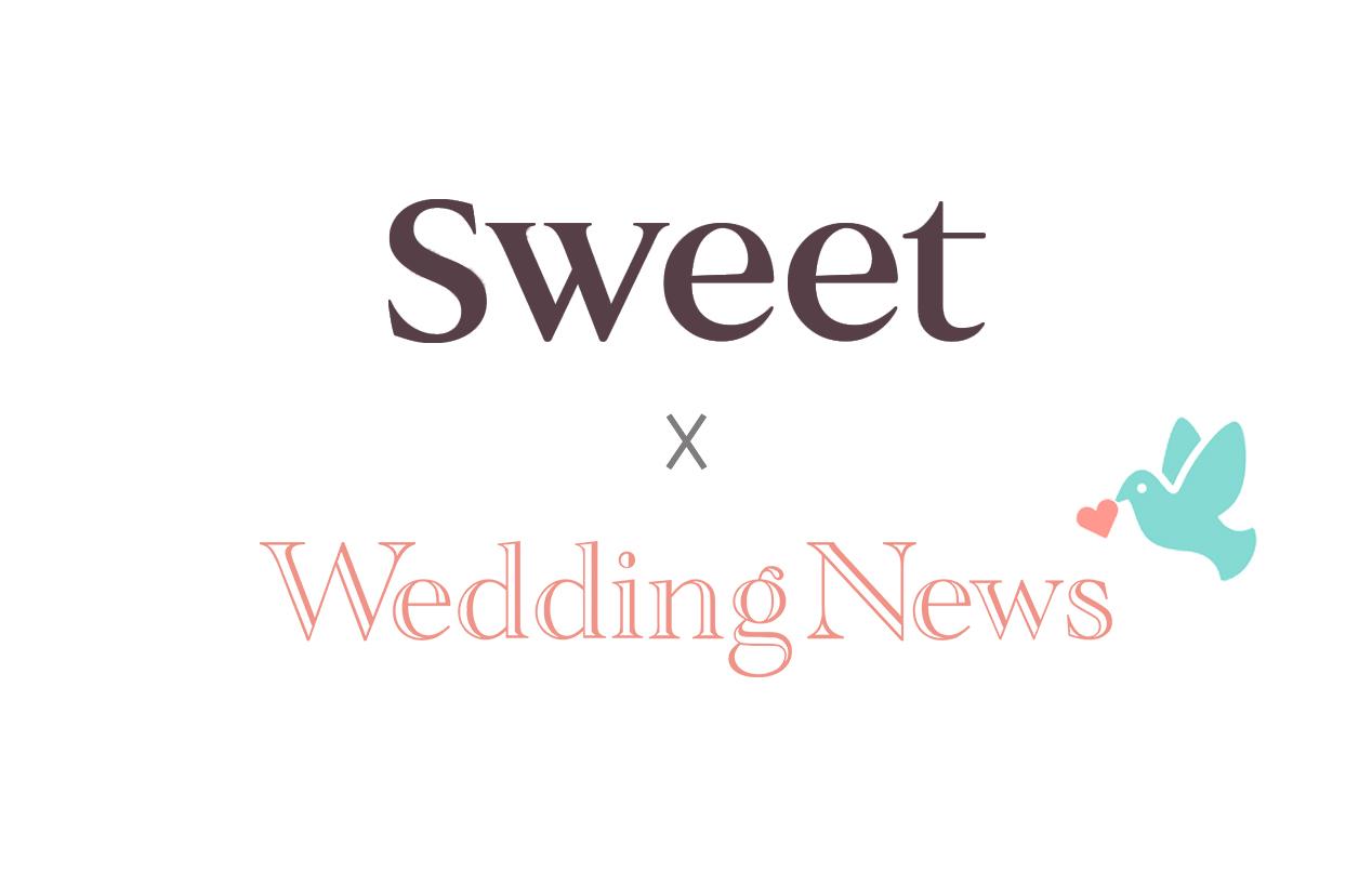 2020年より Sweetウェディング を開始 結婚式場メタサーチサービス