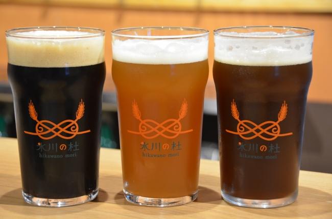 醸造所 氷川ブリュワリー_クラフトビール